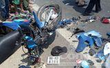 Tin tức tai nạn giao thông mới nhất ngày 8/4/2018