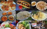 """Thiên đường ẩm thực của Việt Nam: Cả Tây và ta đều """"mê đắm"""""""