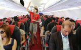Vietjet tăng cường 46.000 ghế trong ngày nghỉ lễ 30/4 - 1/5