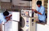 Cảnh giác với chiêu móc túi chủ nhà của thợ lắp, sửa đồ điện gia dụng