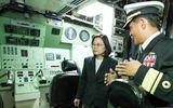 Mỹ bán tàu ngầm cho Đài Loan chỉ vì tiền?
