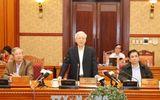 Kiểm tra việc thực hiện Nghị quyết Trung ương 4 Khóa XII và Chỉ thị 05 của Bộ Chính trị