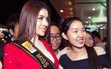 Đại diện Việt Nam Thư Dung lên đường dự thi Miss Eco International 2018