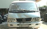 Bắt tạm giam tài xế gây tai nạn khiến 2 người thương vong rồi bỏ trốn