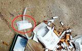 Đối tượng vận chuyển tàng trữ ma túy bị bắt quả tang