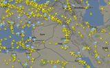 Các hãng hàng không thế giới đồng loạt tránh không phận Syria
