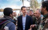 Syria tuyên bố có đồng minh giúp đỡ, không sợ Mỹ tấn công