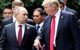 Nội chiến Syria hay cuộc đối đầu giữa hai ông lớn Nga và Mỹ?