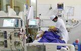 Bệnh nhân nhập viễn cấp cứu vì suy đa tạng, nhiễm trùng phổi