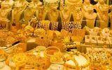 Giá vàng hôm nay 13/4/2018: Vàng SJC tiếp tục leo thang chạm ngưỡng 37 triệu đồng/lượng