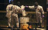 Sự thật về chất độc Novichok trong vụ đầu độc Cựu điệp viên Nga