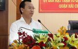 Ông Nguyễn Xuân Anh đang điều trị bệnh dài ngày