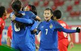 Tuyển nữ Thái Lan nhận 14 tỉ tiền thưởng sau tấm vé dự World Cup 2019