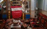 Mưa đá, lốc xoáy khiến 600 ngôi nhà bị hư hỏng, 3 người trọng thương