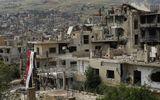 Sau không kích, EU giáng tiếp đòn mạnh vào Syria