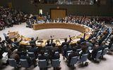 Hội đồng Bảo an Liên hợp quốc  họp khẩn cấp về tình hình Syria