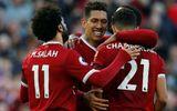 Liverpool tiếp mạch chiến thắng, Salah chạm mốc 30 bàn ở Ngoại hạng Anh