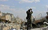 Tổ chức Cấm vũ khí hóa học bắt đầu điều tra tại Syria