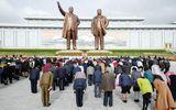 Triều Tiên kỷ niệm 106 năm ngày sinh cố lãnh đạo Kim Nhật Thành