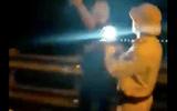 """Điều chuyển công tác CSGT """"rọi đèn pin vào mặt dân"""""""