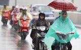 Dự báo thời tiết ngày 16/4: Sài Gòn nắng 35 độ C, Hà Nội mưa rào