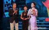 Nhã Phương giành giải nữ chính xuất sắc tại Cánh diều 2017