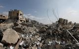 Syria: Phòng thí nghiệm bị Mỹ không kích chỉ điều chế thuốc trị ung thư