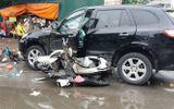 """Vụ xe """"điên"""" gây tai nạn liên hoàn ở Hà Nội: Cô gái tử vong khi đi mua cơm cho mẹ"""
