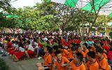 FrieslandCampina Việt Nam đồng hành cùng ngày hội học sinh tiểu học tại Đà Nẵng