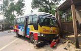 Tạm giam tài xế xe buýt gây tai nạn khiến 2 người chết, 3 người nguy kịch
