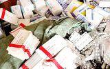 Nhiều loại thuốc giả một cách tinh vi, bán công khai tại những hiệu thuốc ở Hà Nội và TP.HCM