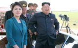 """Tiết lộ lí do truyền thông Triều Tiên gọi bà Ri Sol-ju là """"Đệ nhất Phu nhân"""""""