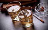 Nghiện rượu bia có thể mắc bệnh sa sút trí tuệ