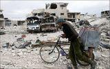 Nga bất ngờ tìm thấy phòng thí nghiệm chế tạo vũ khí hoá học tại Syria
