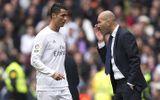 Tin tức - HLV Zidane chỉ ra lí do khiến Real gây thất vọng ở La Liga