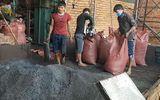Đắk Nông: Cảnh sát tạm giữ hơn 20 tấn cà phê trộn lõi pin
