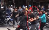 Tin tức - Công an điều tra vụ nam thanh niên bị hành hung dã man giữa phố