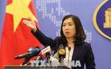 Tin tức - Việt Nam hoan nghênh thúc đẩy đối thoại, duy trì hòa bình, ổn định trên bán đảo Triều Tiên