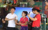 Hành trình xuất ngoại đón Tết cổ truyền Bunpimay ở nước láng giềng