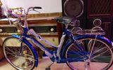 Tin tức - Cận cảnh chiếc xe đạp Phượng hoàng cổ giá 3,3 triệu đồng