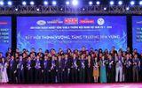 """Agribank nhiều năm liên tiếp khẳng định """"Thương hiệu mạnh Việt Nam"""""""