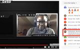 Tin tức - Bị đánh cắp 2 triệu USD khi đang livestream trên Youtube