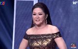 """Được Quang Lê khen là """"Hoa hậu Bolero"""" Như Quỳnh vẫn rơi lệ vì chia tay học trò"""
