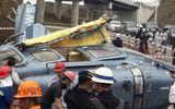 Tin thế giới - Trực thăng dân sự rơi ở Indonesia, một người tử vong