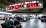 """Tin tức - Sốc vì mức giá đắt """"cắt cổ"""" cho mỗi chỗ thuê đô xe ở Hong Kong"""