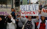 #MeToo: Phong trào bảo vệ phụ nữ hay vũ khí hủy hoại danh dự con người?