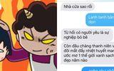 Tin tức - Cười lăn với hàng loạt tin nhắn bá đạo của những bà mẹ thời công nghệ