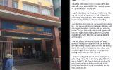 """Tin tức - Xôn xao thông tin giáo viên ở Sài Gòn phạt học sinh lớp 1 """"ngậm dép"""""""