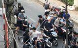 Tin tức - Vụ giang hồ hỗn chiến bằng súng, mã tấu ở Sài Gòn: Do mâu thuẫn đá gà