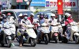 Dự báo thời tiết ngày 23/4: Hà Nội  mưa rải rác, Sài Gòn nắng 36 độ C